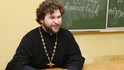 Чем грозит введение ВАК специальности «теология»