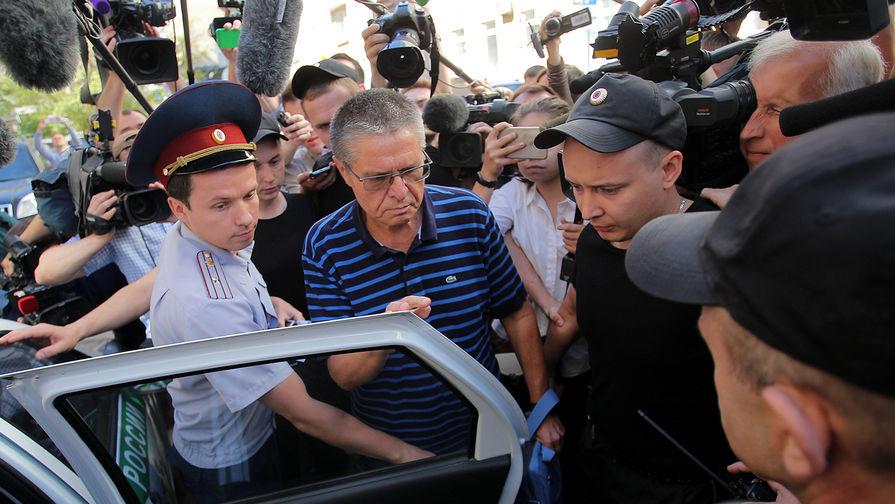 Алексей Улюкаев всуде обвинил ФСБ иИгоря Сечина впровокации