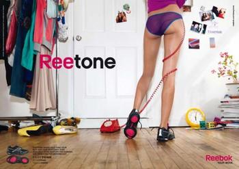 Reebok вводила взаблуждение покупателей кроссовок