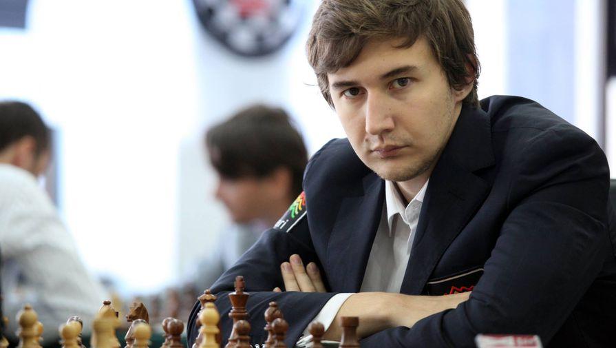 Украинская чемпионка мира пошахматам Музычук подтвердила бойкот следующего чемпионата мира