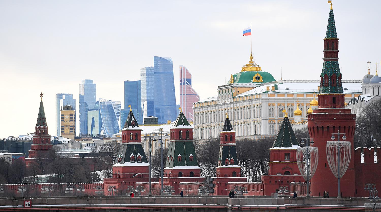 В Кремле прокомментировали торговую войну между США и Китаем
