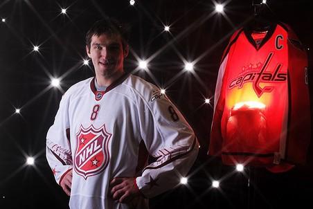 Александр Овечкин отказывается играть в «Матче звезд» НХЛ