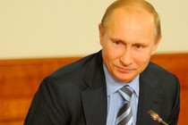 Putin's support over 50% - VCIOM 