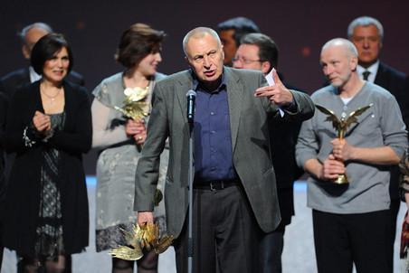 Вручены кинопремии «Ника» за 2011 год