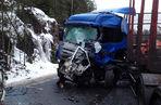 В автокатастрофе под Санкт-Петербургом погибло десять человек
