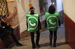 ��� �������� ��������� ����� Facebook �� $6 ��� ��-�� WhatsApp