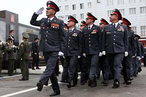 Значительная часть чеченской милиции может не пройти переаттестацию