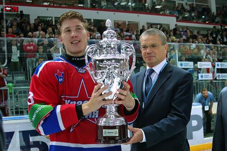В августе в Омске состоится Кубок мира среди молодежных клубных команд