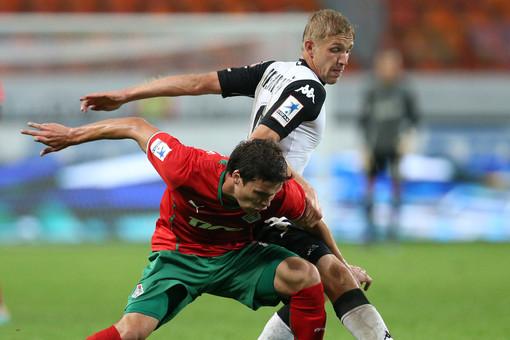 Сергей Ткачев: «Люблю играть в футбол, а не смотреть его по телевизору»