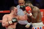 Денис Лебедев проведет реванш с Гильермо Джонсом в апреле 2014 года