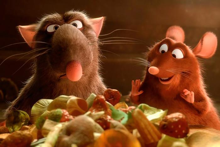 10 лучших фильмов о еде: посмотреть, как есть