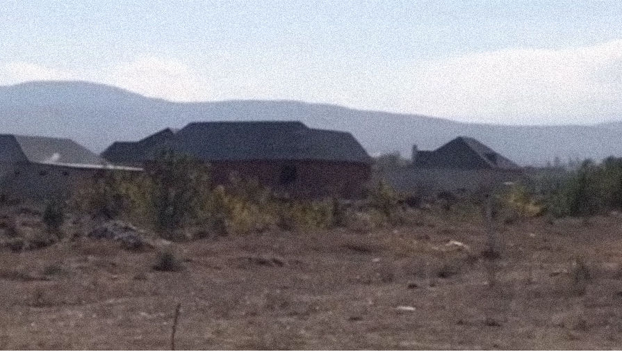 ВДагестане силовики атакуют дом, вкотором находятся боевики