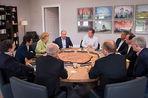 На саммите G8 договорились о создании «экономического НАТО»