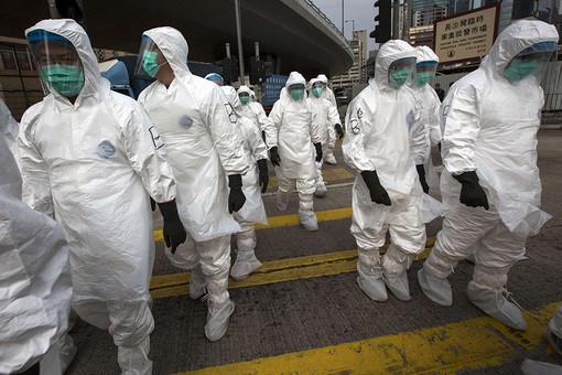 Ученые обеспокоены, что пандемический вирус может появиться неожиданно