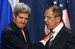 Политологи о встрече Лаврова и Керри перед референдумом в Крыму