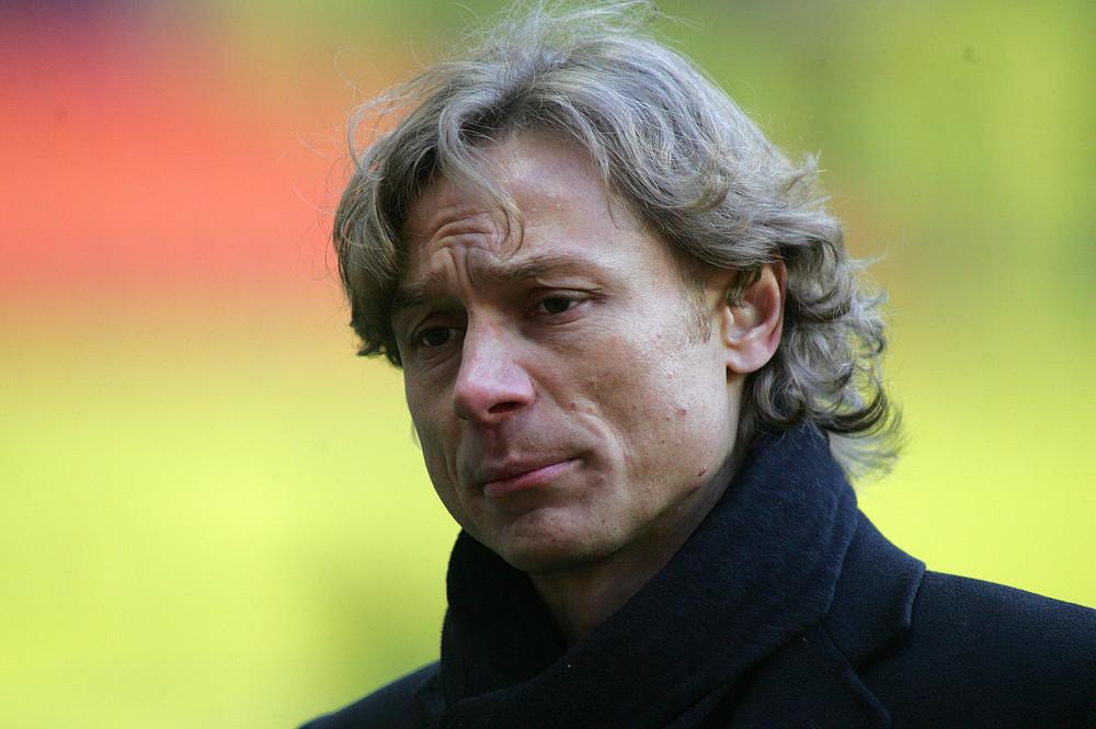 Валерий Карпин: если разговоры о работе в клубе Премьер-Лиге и были, я же не скажу