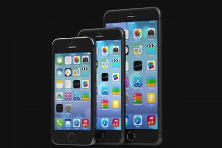 iOS 8: ��� ����� ����� � ����� ��������� �� Apple