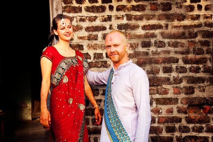 Отношения до брака в индии