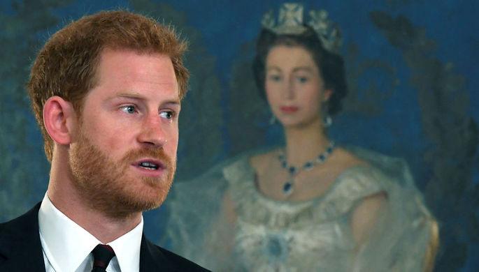 Принц Гарри посетит учения вНорвегии поотражению «российской угрозы»