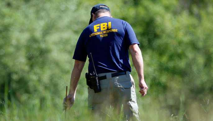 Минюст США назвали имена задержанных ФБР жителей РФ