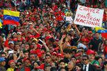 «Газета.Ru» вела онлайн-репортаж прощания мировых лидеров с венесуэльским президентом Уго Чавесом
