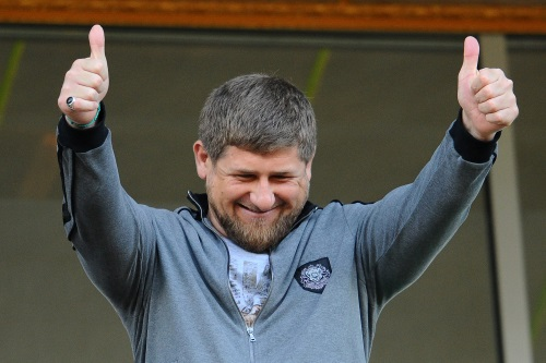 Кадыров: «Терек» готов купить Тарасова у «Локомотива» вместе с штрафом