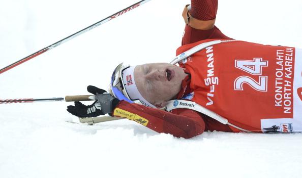 Акимова возьмет старт впервой особой гонке сезона
