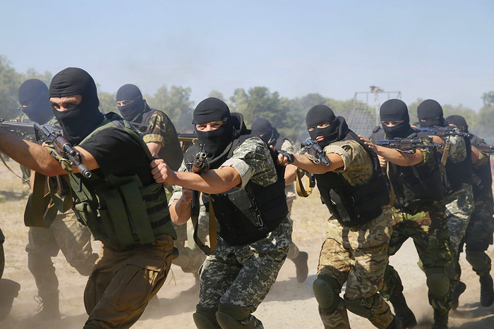 СБУ сказала о задержании завербованной спецслужбами РФ военнослужащей