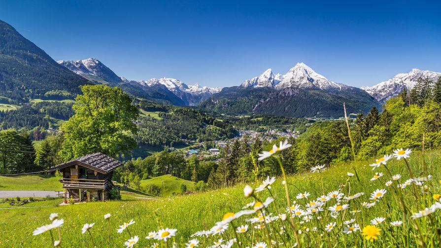 Berchtesgaden (��������)