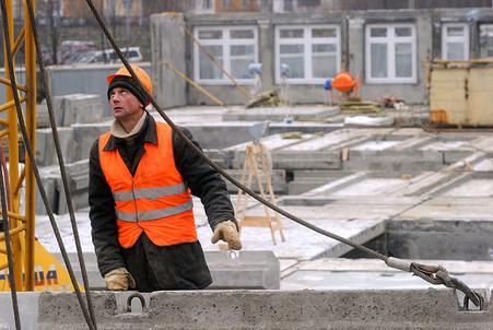 Стоимость строительства в Москве снизилась на 30%