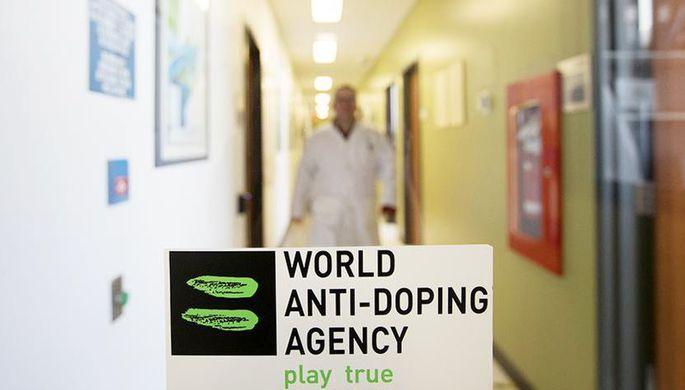 AIBA признана соответствующей требованиям WADA