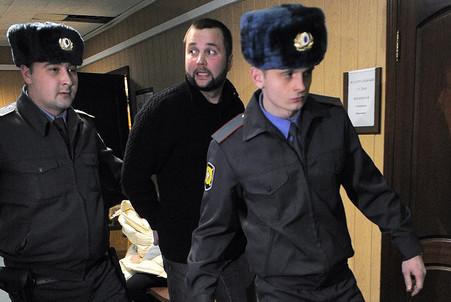 Бывшему сотруднику МВД Максиму Каганскому предъявлено обвинение в мошенничестве