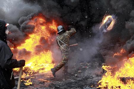 Хронология событий дня в Киеве и Украине. Взгляд с российской стороны