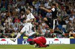 «Реал» разгромил «Малагу», «Атлетико» победил «Сельту»