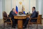Глава Ингушетии Юнус-Бек Евкуров досрочно ушел в отставку, чтобы «стабилизировать ситуацию перед выборами»