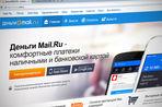 Qiwi ��������� ��������� ������� ������� Mail.Ru�