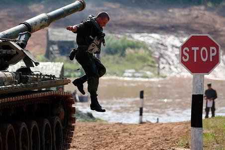 Теодор Шанин о том, чем грозит усиление военных настроений в России