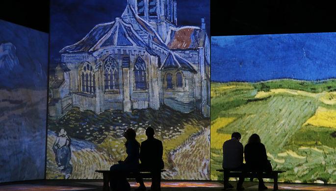 Ранняя работа Ван Гога продана нааукционе неменее чем за €7 млн