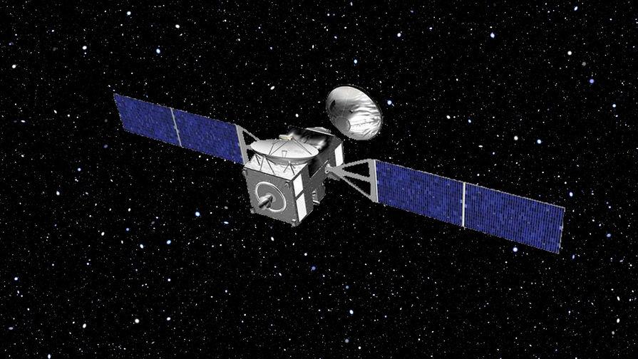 Основанный русской компанией 1-ый ангольский спутник перестал выходить насвязь