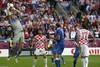 Джанлуиджи Буффон во втором матче подряд пропускает по голу