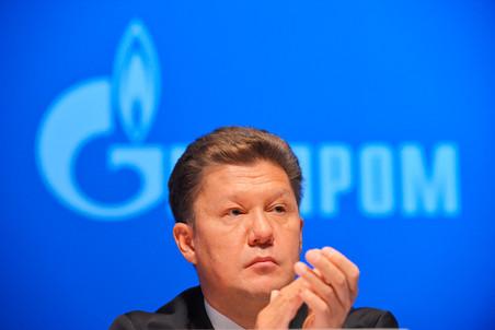 «Газпром» грозит с внутреннего рынка переориентироваться на экспорт