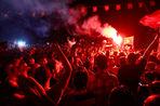 В Тунисе сорвались переговоры между профсоюзной федерацией и правящей партией «ан-Нахда»...