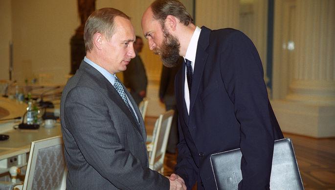 Суд встолице Англии признал трасты экс-сенатора Пугачева фиктивными