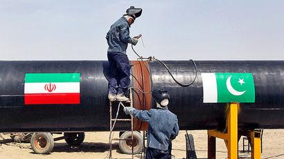 Крупнейшие в мире запасы газа Ирана уже начали делить