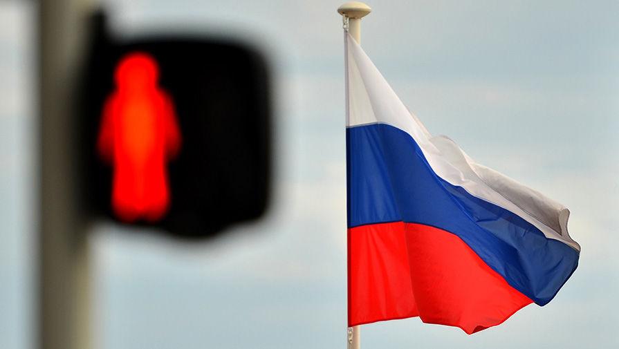 «С почтением отношусь кроссийскому флагу игимну»— Виталий Федорив