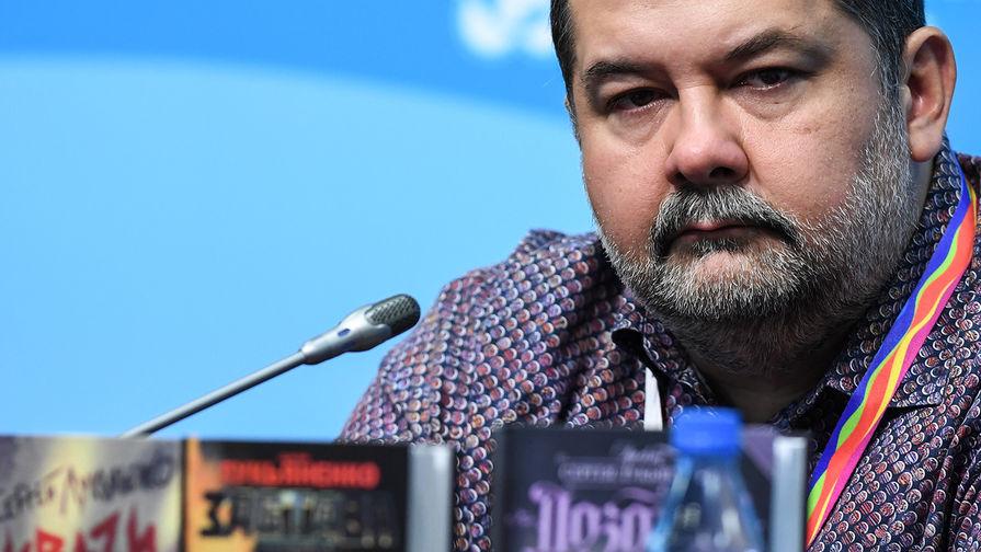 Лукьяненко задумался опродолжении серии «Дозоров»