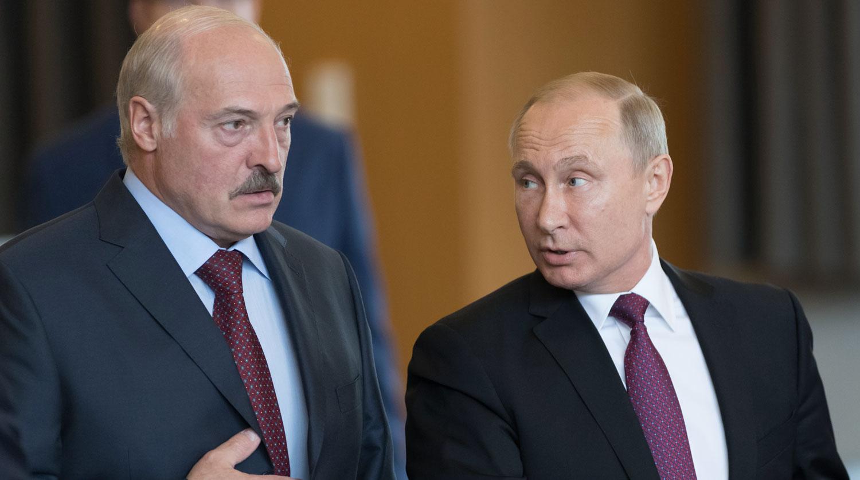 Беларусь уже пережила попытку свергнуть сегодняшнее  руководство— Лукашенко