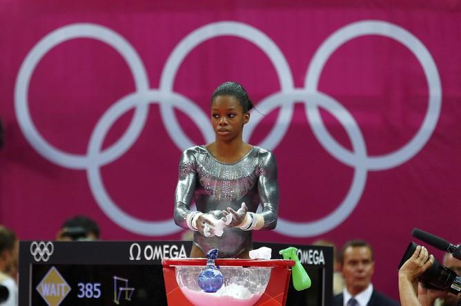 Трёхкратная чемпионкаОИ Дуглас обвинила экс-врача сборной США вдомогательствах