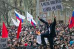 Донецкую и Днепропетровскую области согласились возглавить миллиардеры Тарута и Коломойский