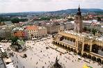 Краков стал кандидатом на проведение Олимпиады-2022